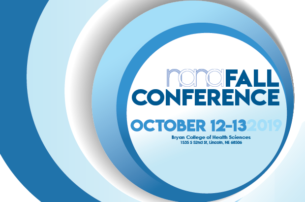 2019 NANA Fall Conference