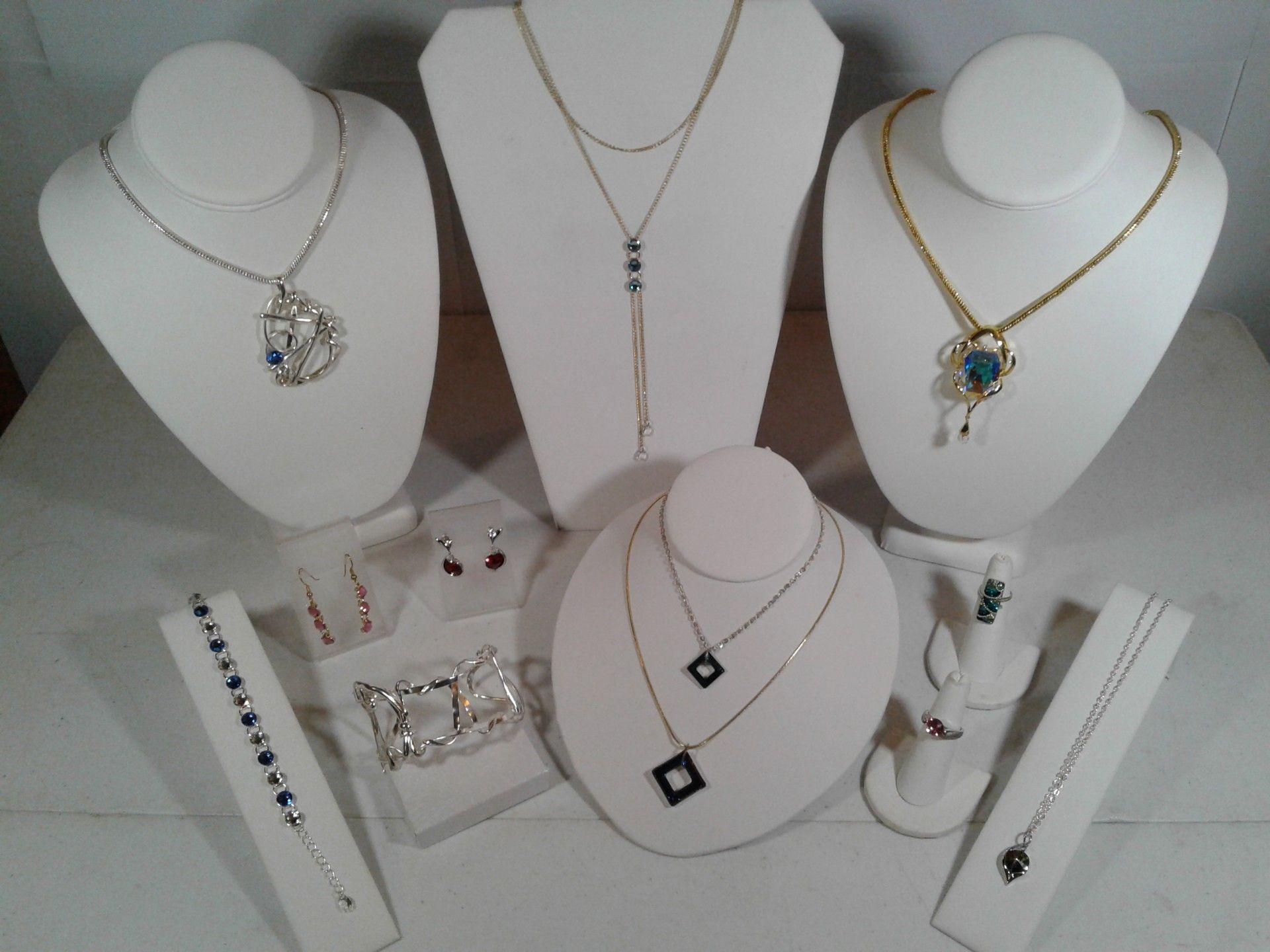 Romanoff Jewelry