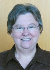 Sr. Nancy Gunderson