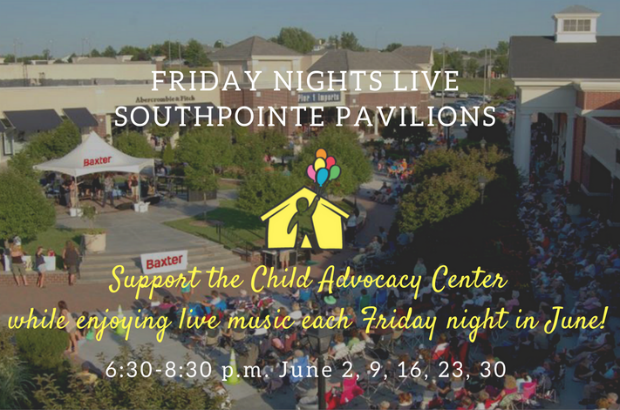 Friday Nights Live Concert at SouthPointe