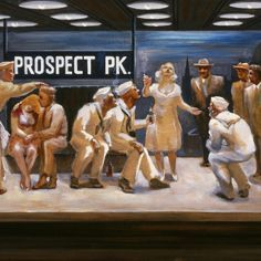 WWII & NYC: The Big Apple Goes to War Presented by The New York Historical Society