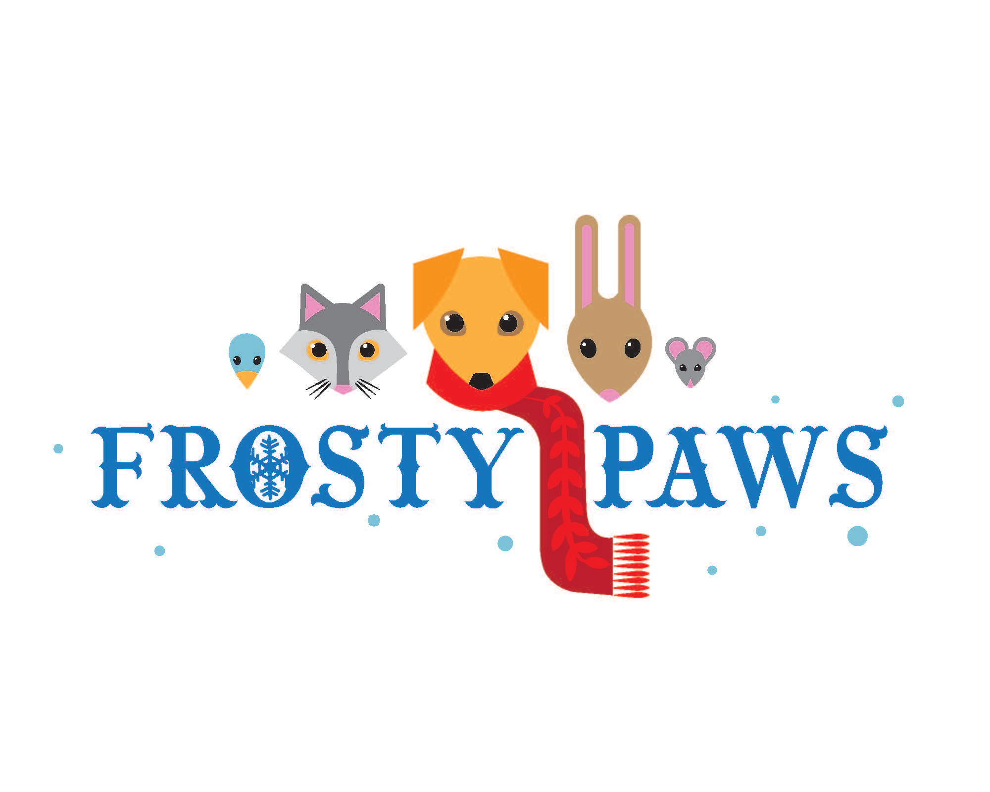 Animal Shelter Frosty Paws Camp (8-12 yrs old)