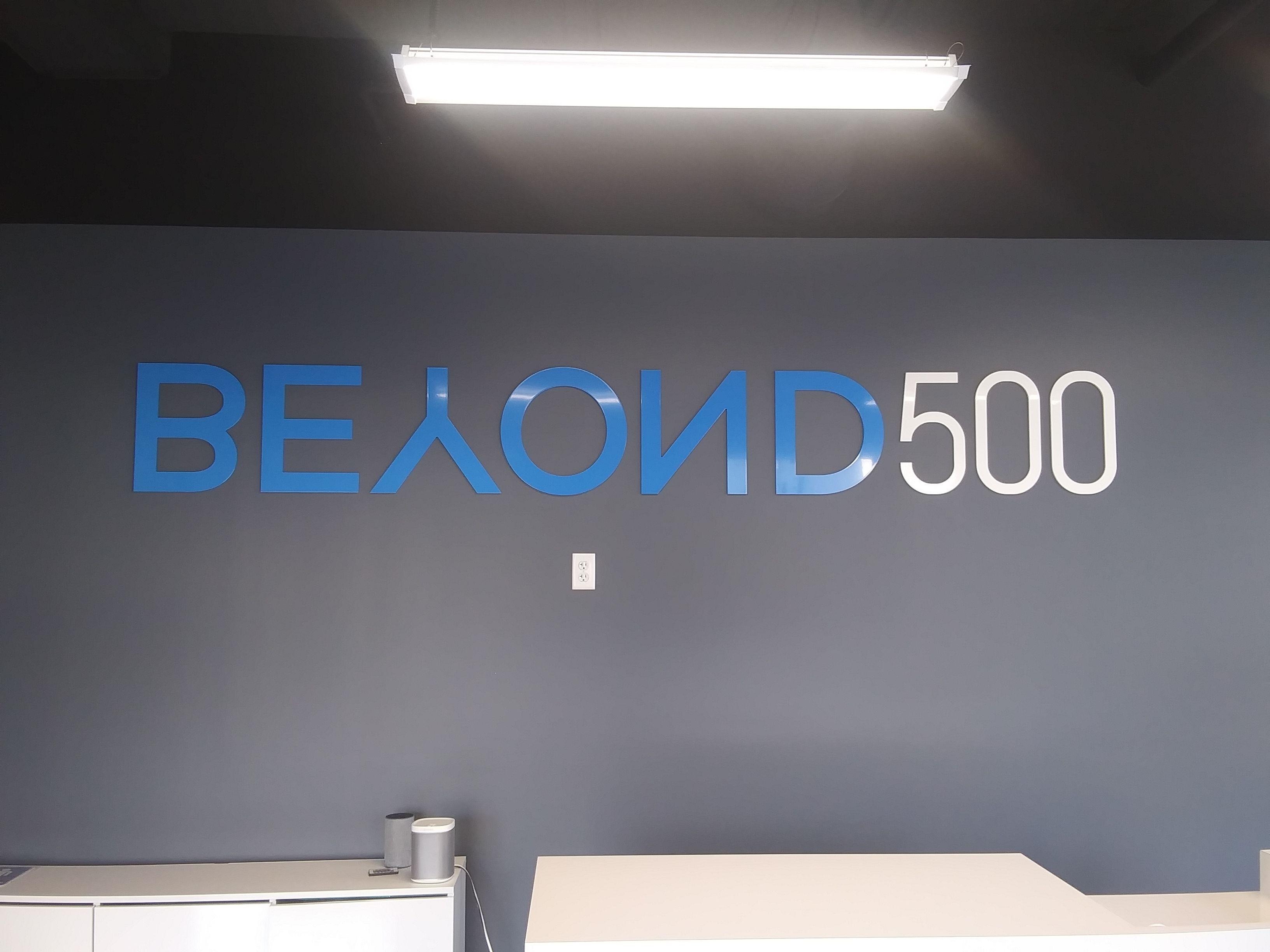 Beyond 500