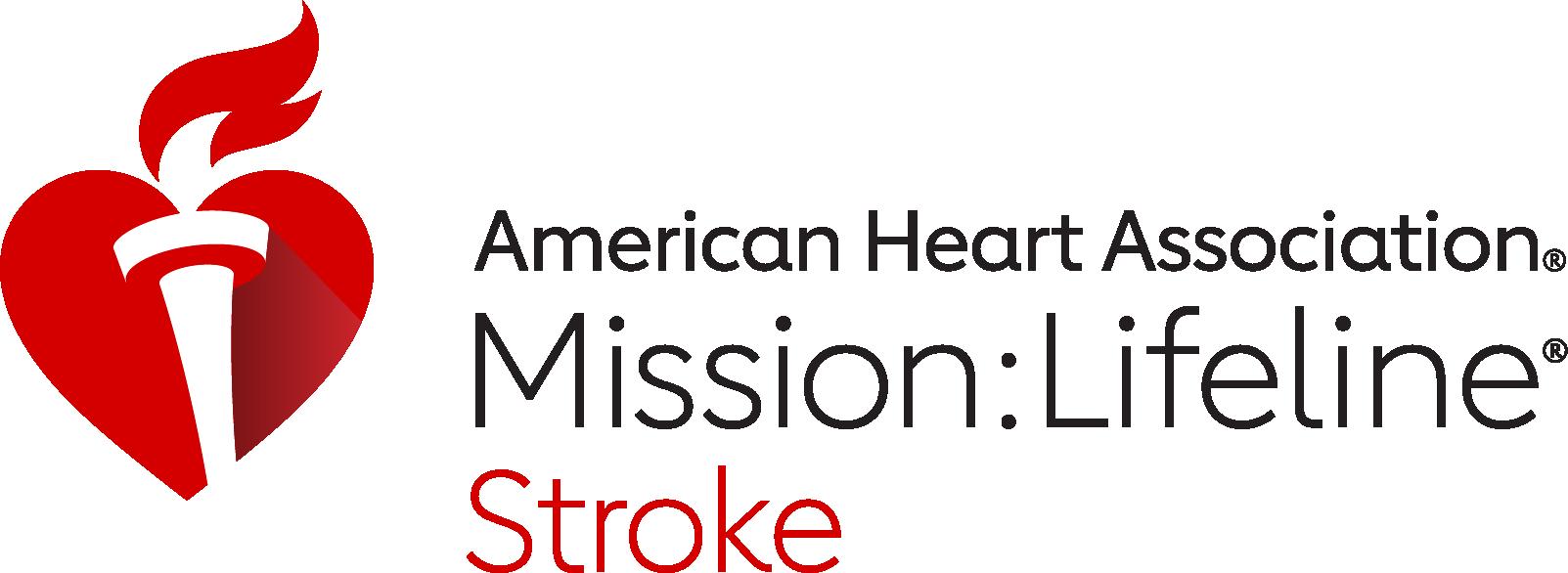 American Heart Association Mission: Lifeline Stroke