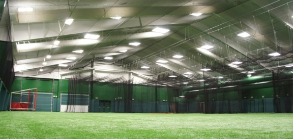 Alex Gordon Athletic Complex