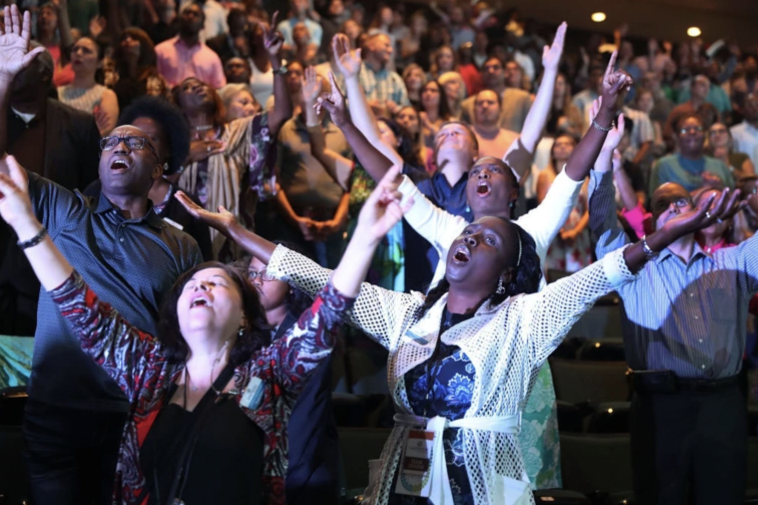 Most adult US Christians don't believe Holy Spirit is real: study