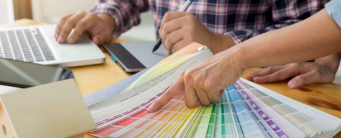 Building a Color Palette