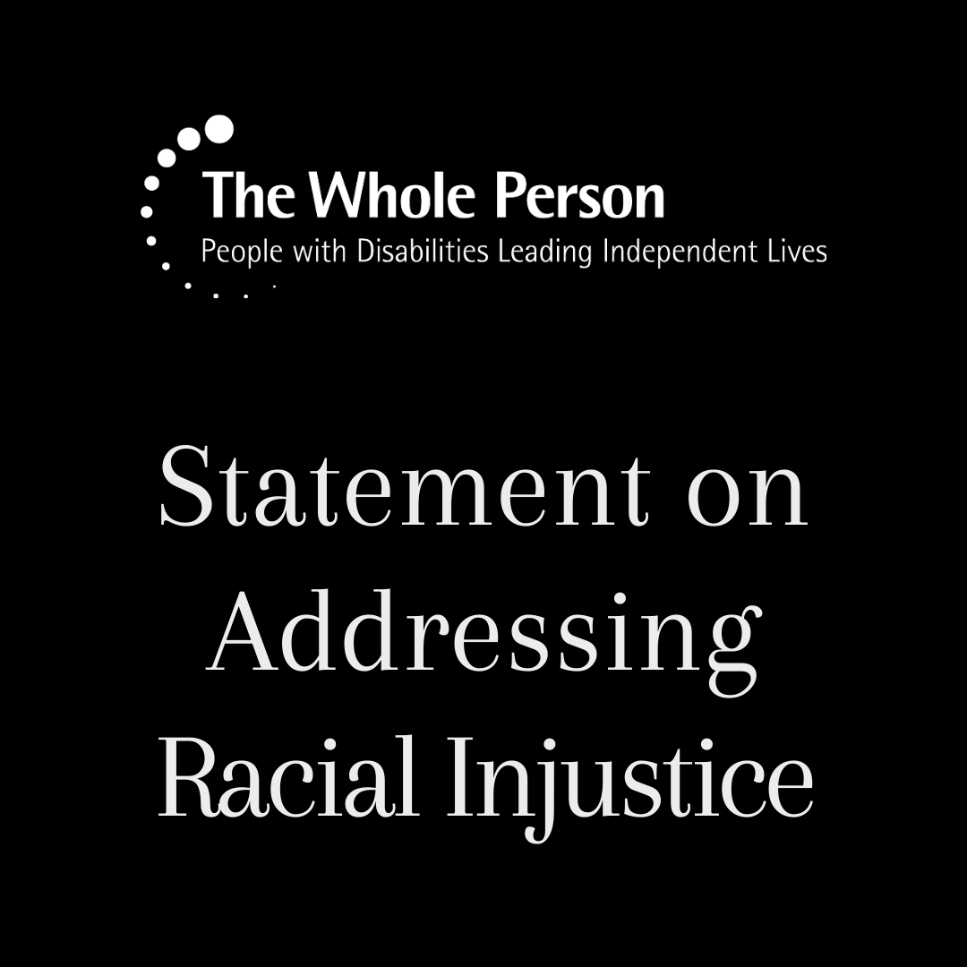 Statement on Addressing Racial Injustice