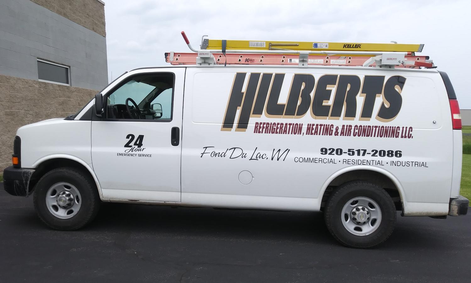 Hilberts