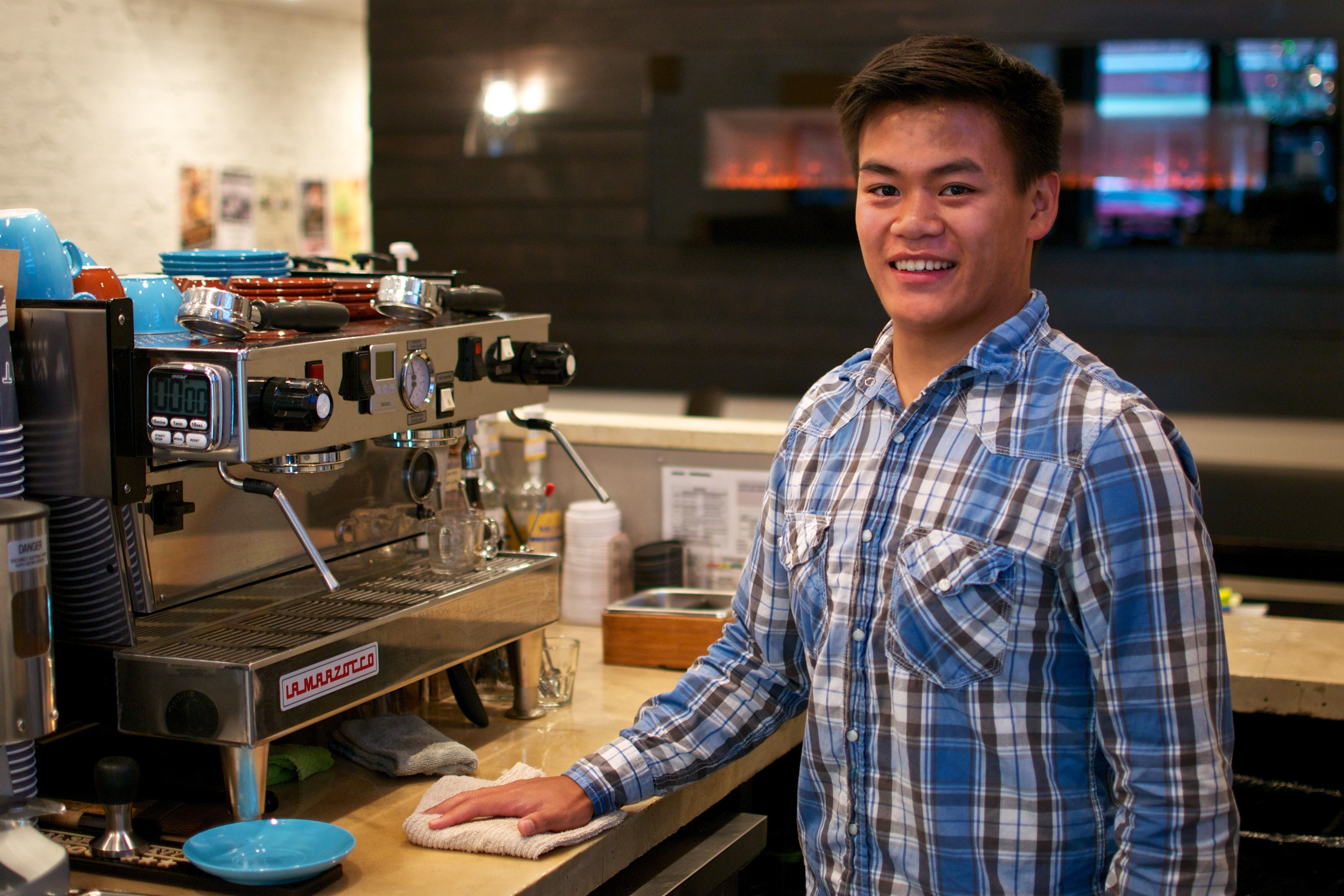Coffee companies add to culture of Grand Island
