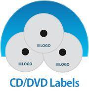 CD/DVD Labels