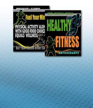 Fitness Boards