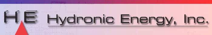 Hydronic Energy