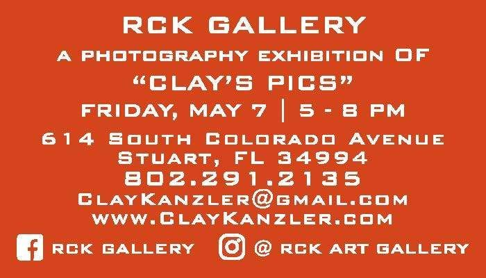 RCK Gallery | Clay's Pics