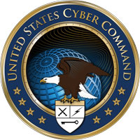 2010: U.S. Cyber Command at Ft. Meade