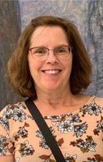 Care Links Volunteer Spotlight Susan Pierino