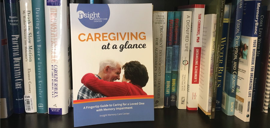 Caregiving at a Glance Workshop Series