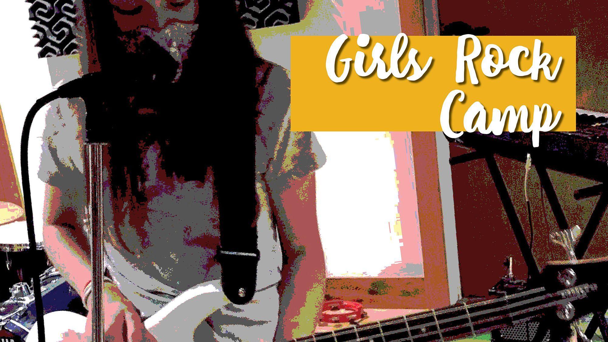 Girls Rock Camp I