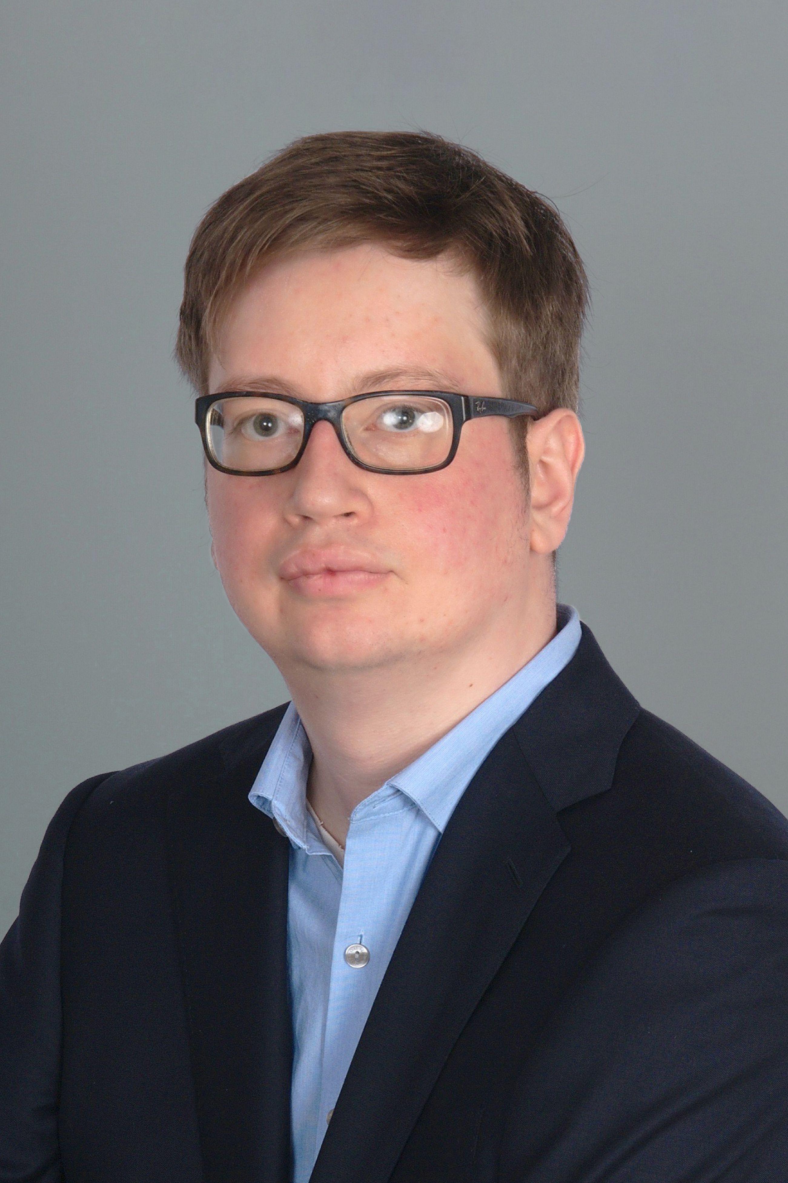 Andrew Kufta