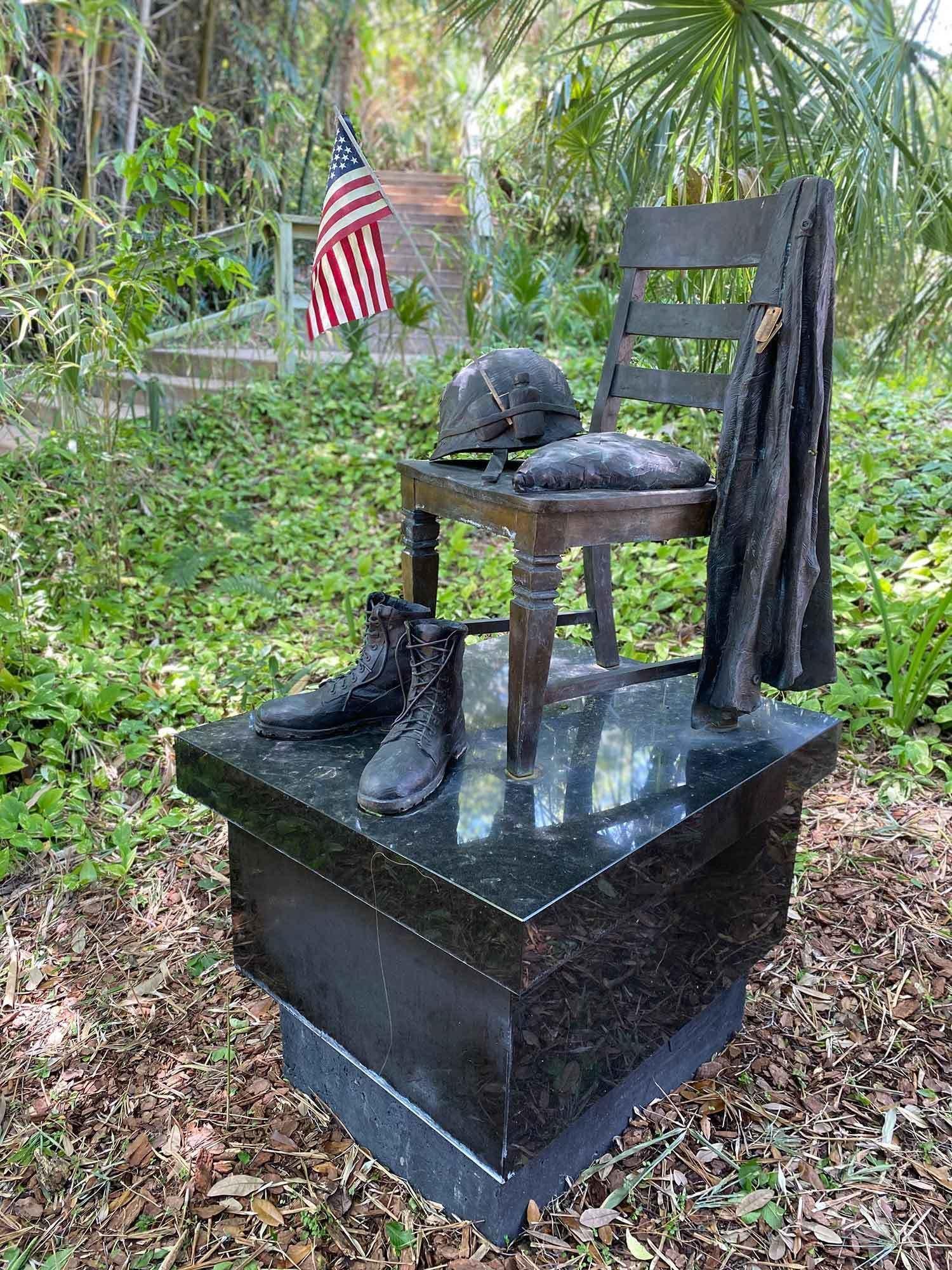 Vietnam War Veterans Tribute