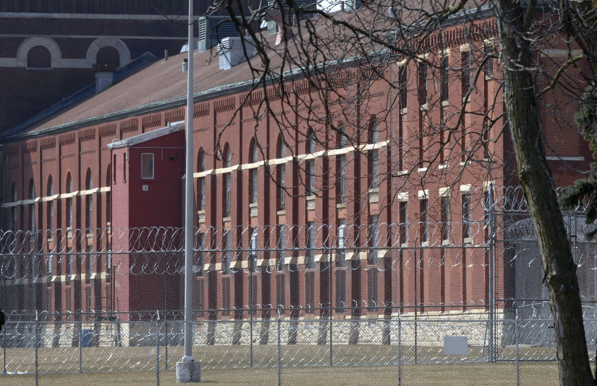 Monitor: Low staffing hinders progress for mentally ill inmates