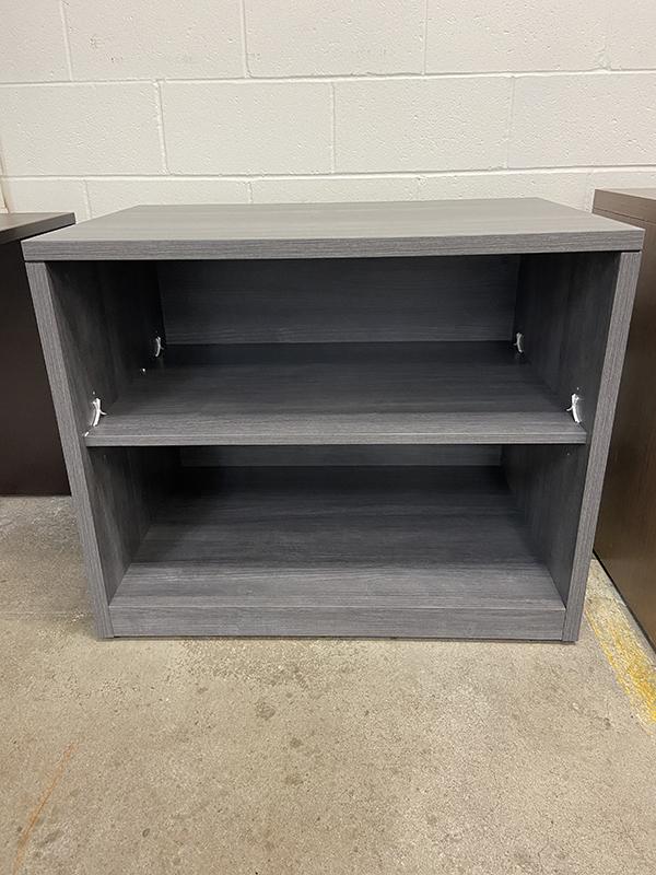 Bookcase - Hon 2-Shelf 1-Adjustable