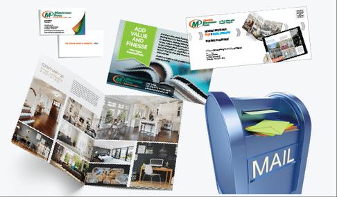 Print & Direct Mail