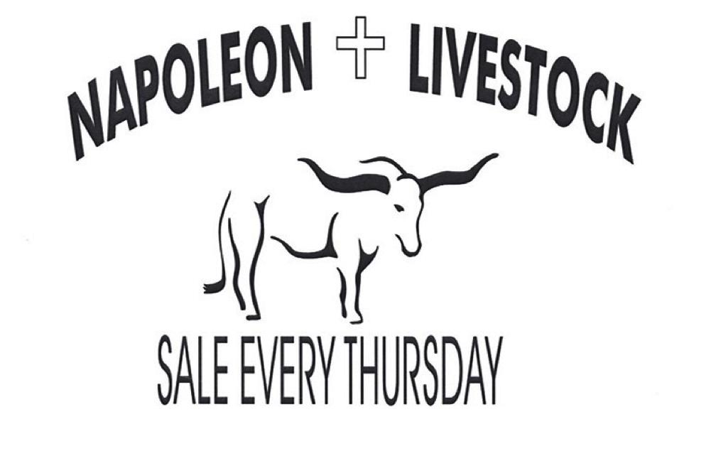 Napoleon Livestock Auction