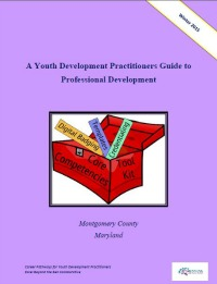 Youth Development Practitioner's Guide to Youth Development