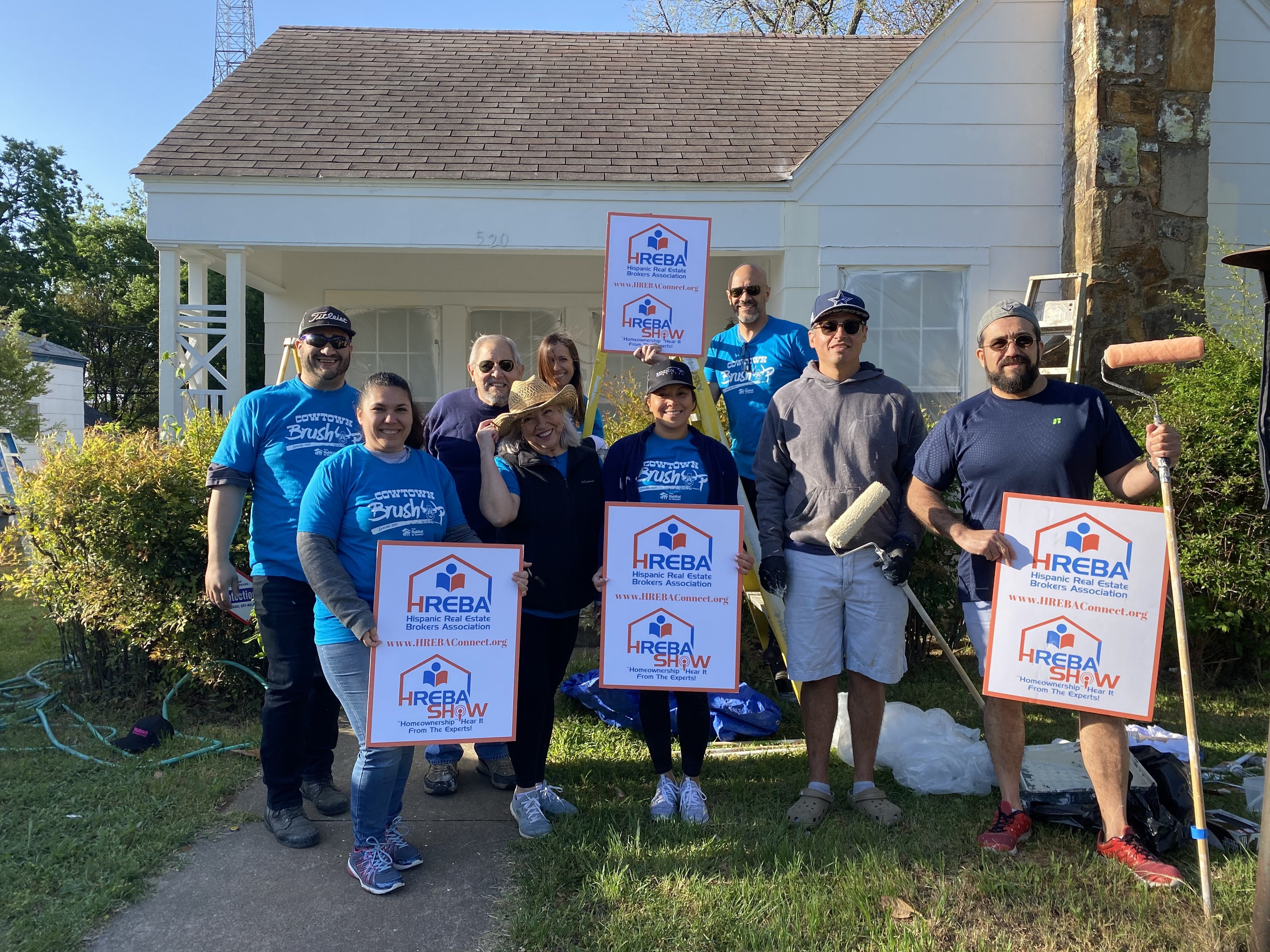 Cowtown Brush-up April 10, 2021