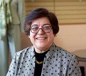 Maryam Kamangar
