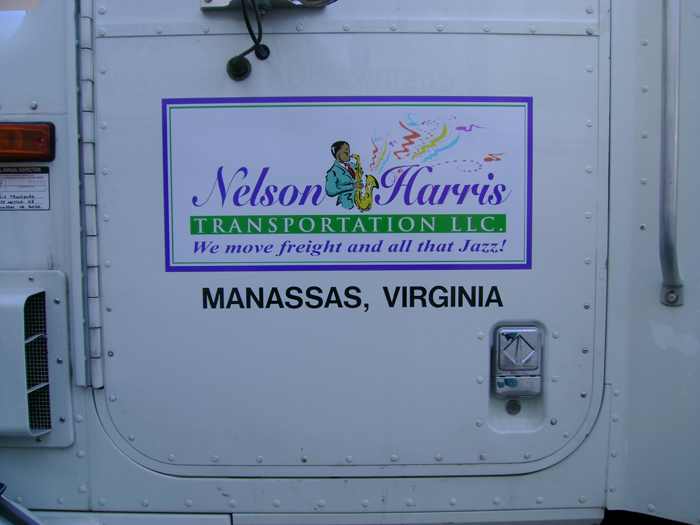Nelson Harris Vehicle Magnetic