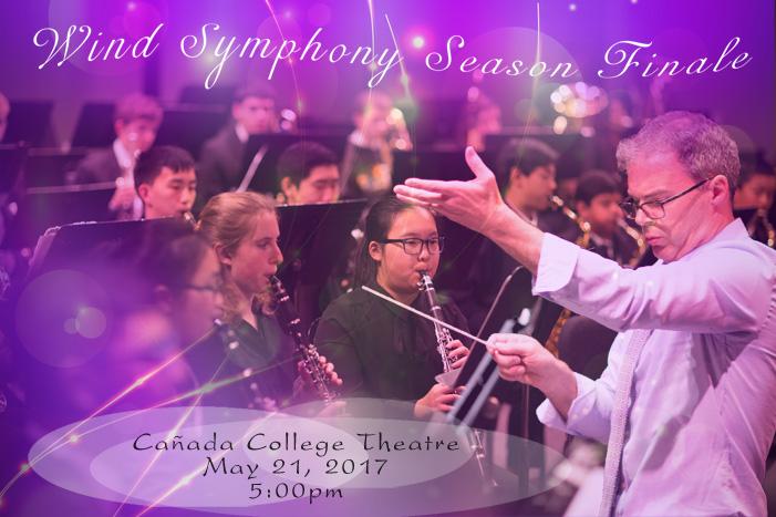 Season Finale 2017 - Wind Symphony