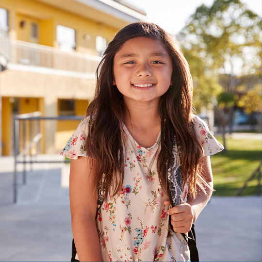 Ensure children are ready to become lifelong learners