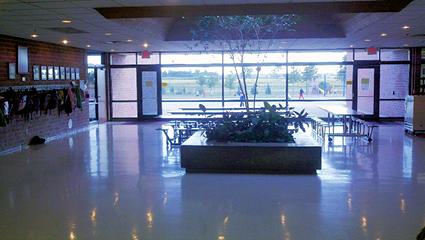Hamlow Elementary School