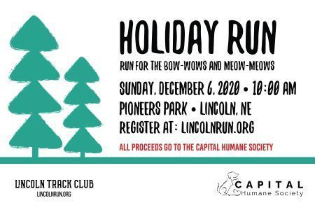 2020 Holiday Run Goes Virtual
