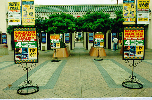 Point-of-Purchase Signage