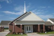 Nocona Hills Community Church