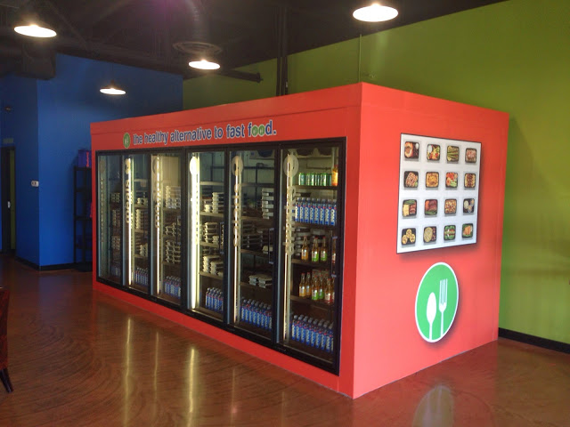 Fridge Wraps Lubbock, TX - Elite Sign & Design
