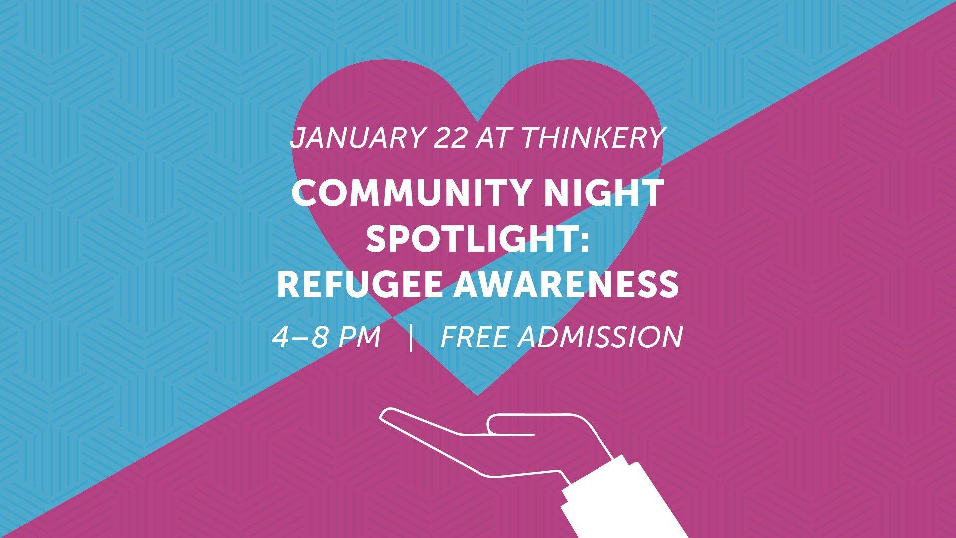 Community Night Spotlight: The Thinkery