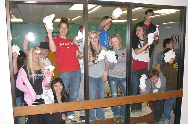 LYON Assembly (Nov. 18-20, 2016)