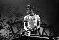 Janette Beckman: Rebel Culture: Legends of Hip Hop and the Go Hard Boyz (Harlem Bikers)   Carver Bank