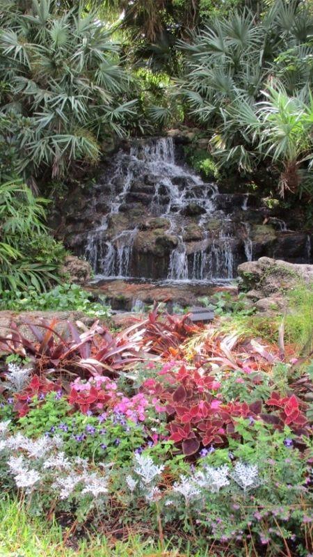 Waterfall 2015