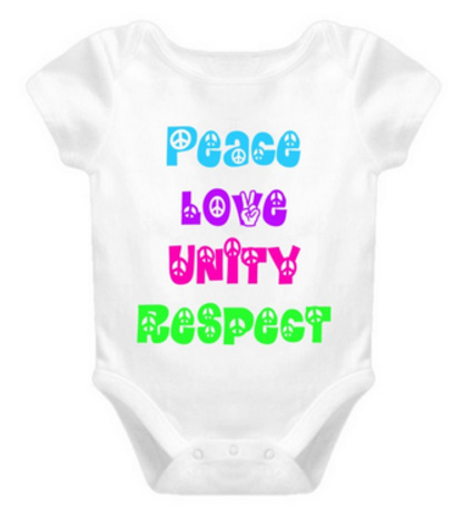 Branded infant clothes by Branded4U powered by Strategic Factory