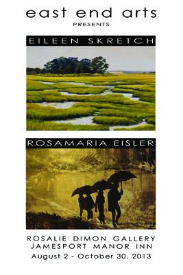 Eileen Dawn Skretch & Rosamaria Eisler