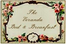 Veranda Bed & Breakfast (Arnold-Stoker Home)