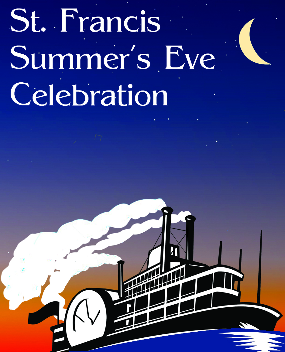 St. Francis Summer's Eve Celebration