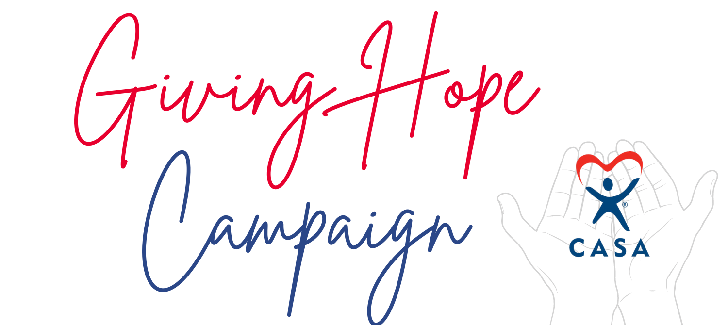 Giving Hope Campaign