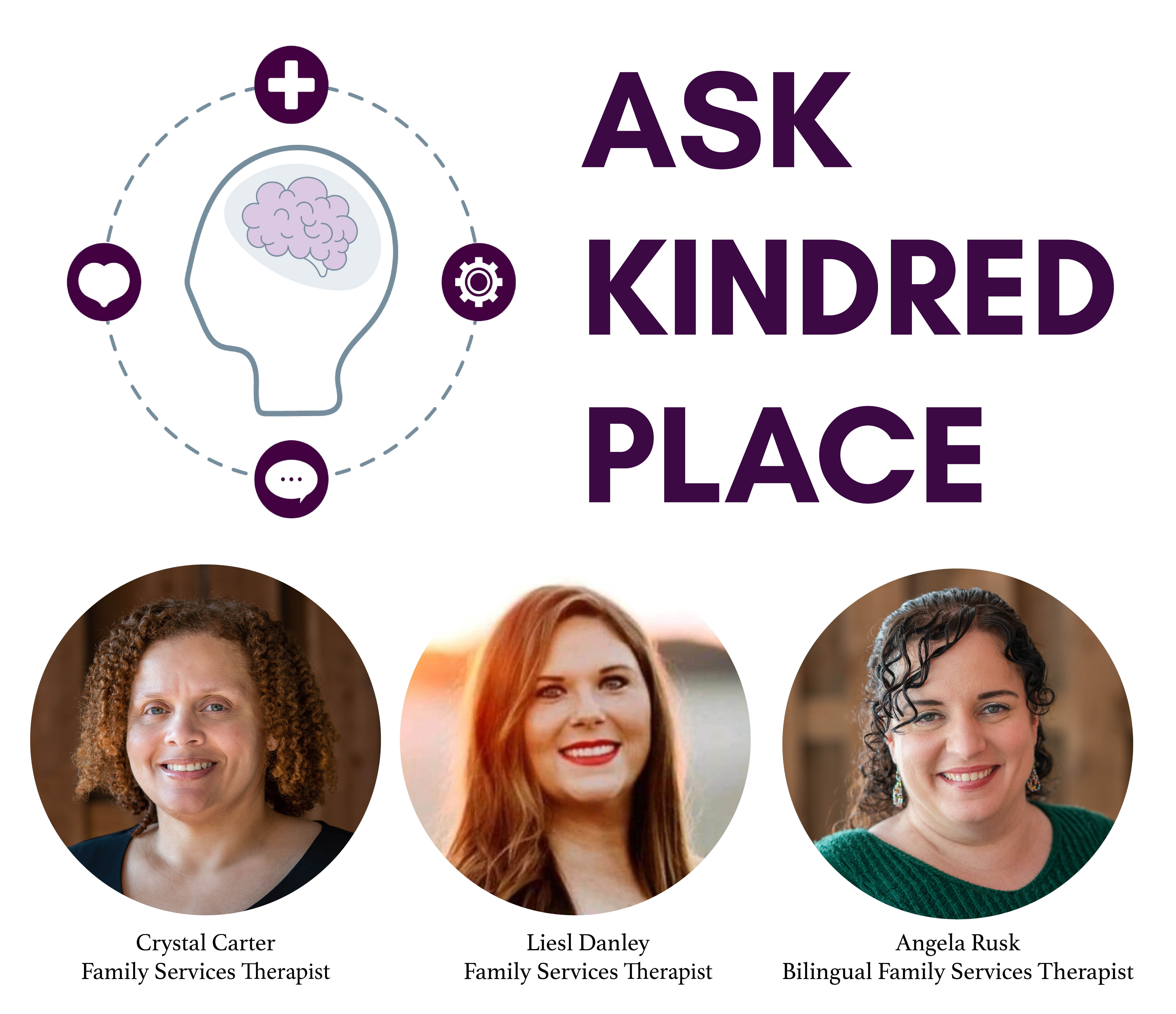 Ask Kindred Place - What advice do you have for couples who are navigating different approaches when it comes to parenting?
