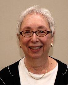 Penny Yellen, LCSW